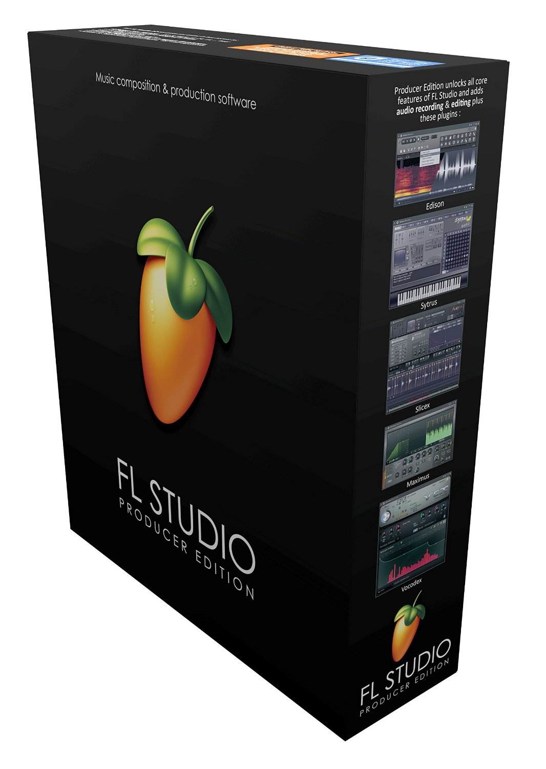 fl studio how to stop recording