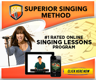 Learning How To Sing Online